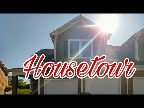Housetour 💜 Unser Haus in Missouri💜