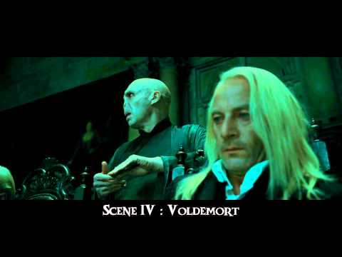 Voldemort - HP & Deathly Hallows Complete Recording Sessions (Film Edit) - IV Scene mp3