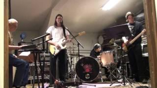 Laulava sysän - Surujen kitara