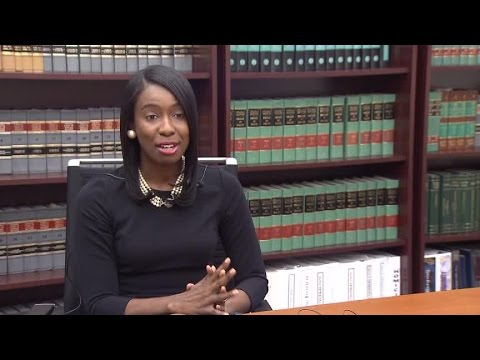 Full interview with Portsmouth Commonwealth's Attorney Stephanie Morales