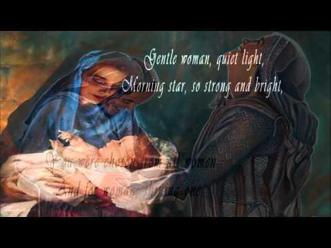 Hail Mary - Gentle Woman HD