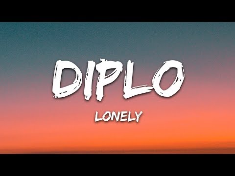 Diplo, Jonas Brothers - Lonely (Lyrics)