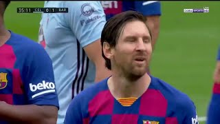 Celta Vigo 2-2 Barcelona | Laliga 19/20 Extended Match Highlights