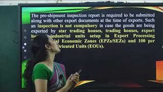 I PUC | BUSINESS STUDIES  | International Business - 09