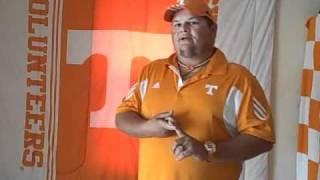 Tennessee fan reaction: