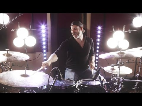Periphery - Marigold (Drum Playthrough)