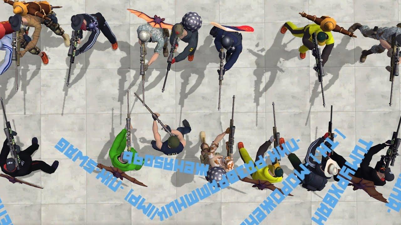 мини игра стенка на стенку: