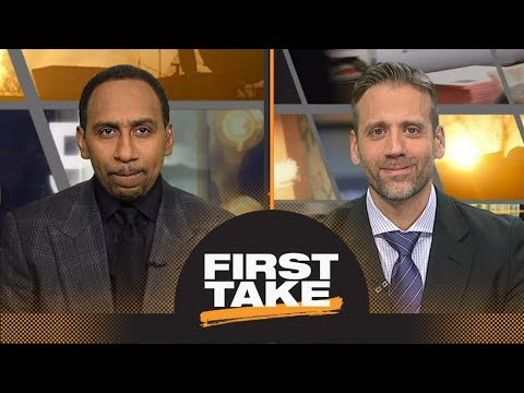 How to fix Thunder? Stephen A. says new coach, Max says Russell Westbrook | First Take | ESPN