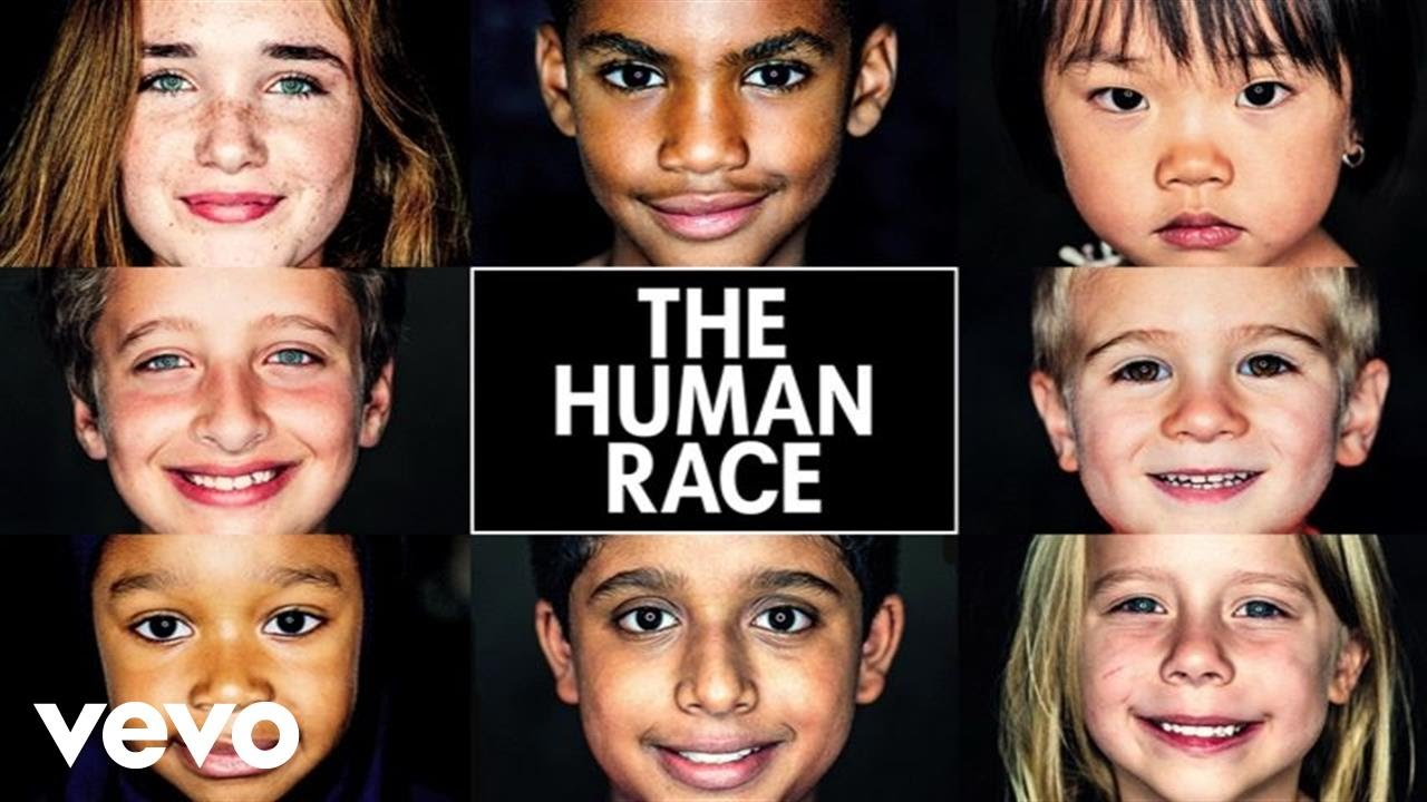 one voice the human race audio only youtube