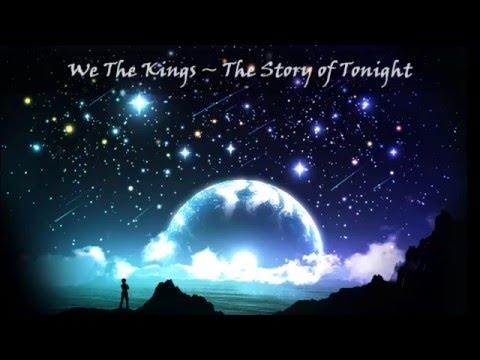 Nightcore ~ The Story Of Tonight