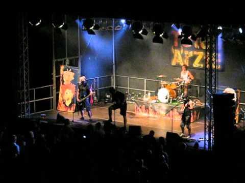 Masters of Cover Rock - Die Toten Ärzte / Schrei Nach Liebe - Festhalle Plauen