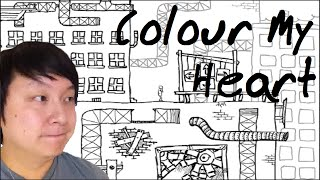 BEAUTIFUL INDIE GAME | Colour My Heart