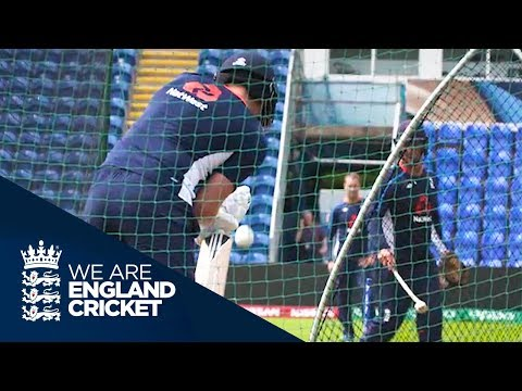 Be The Wicket-Keeper: Amazing Behind The Stumps View Of Jonny Bairstow Batting