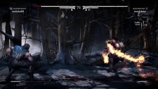 [Ps4 Live] Mortal Kombat XL *Living Towers* and then Online Player and Ranked Matches w/ Liu Kang