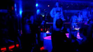 Tuccillo @ 4 Years Of We Believe in Pacha (Mallorca) Video 1