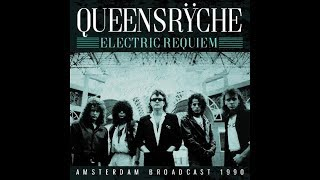 Jet City Woman - Queensryche [Remastered]