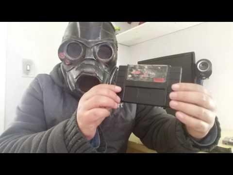 Indiana Jones, Killer Instinct & Chave Gamebit (SpelunkaTV)