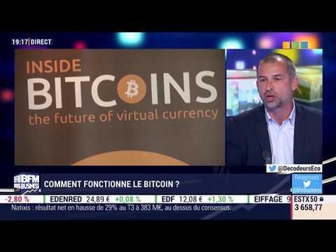 Le bitcoin, un mirage ? - 07/11