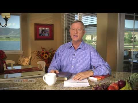 The Cry of Esau - Ancient Paths with Craig Hill 0201