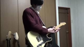 僕です。 なんかギター久しぶりに弾きました。 なんかやばいです。 カー...