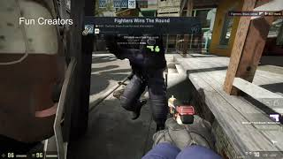 St  Ship Gameplay, Counter Strike Global Offence- gameplay