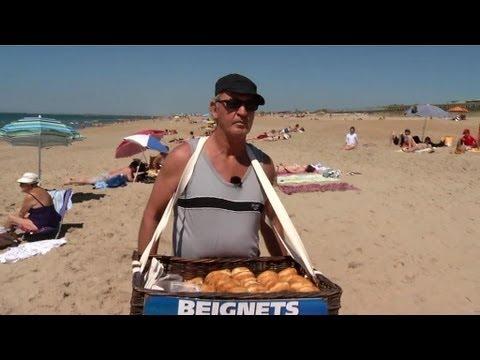 Zoom sur le m tier de vendeur de beignets youtube - Annulation compromis de vente vendeur ...