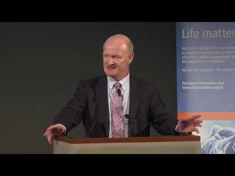 Getting technology into application - How we raise our game | Lord David Willetts