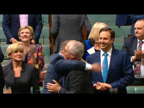 Australia Legalises Same-Sex Marriage Following Days of Debate