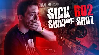 FIRST SICK KILLCAM BACK ON BO2!! Thumbnail