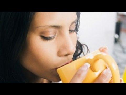 Рецепт Чая из Чеснока: Полезные свойства, Лечение