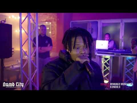 Download NASTY C Performing NDA, Why Me, Jack, Steve Biko, Juice Back.