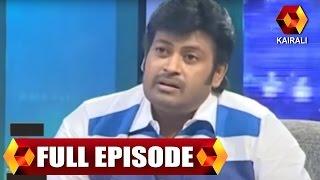 JB Junction : Manoj K Jayan - Part 1   21st September 2013