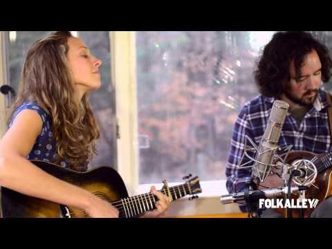 "Folk Alley Sessions: Mandolin Orange - ""Waltz About Whiskey"""