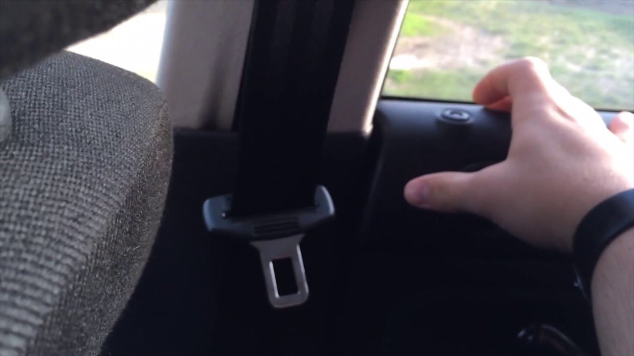 How To Fix Vw Door Locked Problem