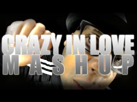 Beyonce Crazy In Love Mashup Warren G Regulators by Sweet Diezel Jenkins