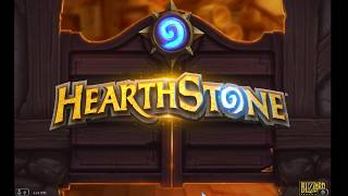Live stream 166! Hearthstone!!