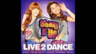 shake it up ylwa bring the fire voz ardilla