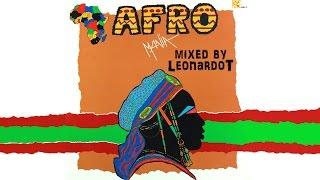 Afro Mania Megamix 2015