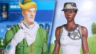 RECON EXPERT gets challenged by his BROTHER to 1v1 for his account... (Fortnite)