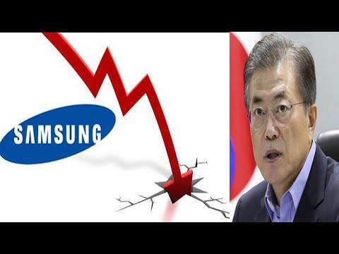 「大臣が禁輸に言及するだけで韓国経済は動揺する」と専門家が指摘 戦略物資の輸出制限に話は及ぶ