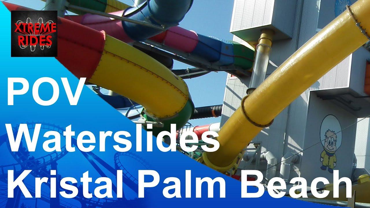 onslides pov waterslides kristal palm beach n rnberg. Black Bedroom Furniture Sets. Home Design Ideas