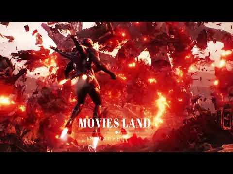 Avengers Infinity War Scene Thanos Uses Reality Stone 4K ULTRA HD