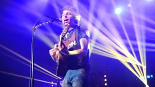 The Kooks - Jackie Big Tits (Live in Ljubljana, 3.7.2012)