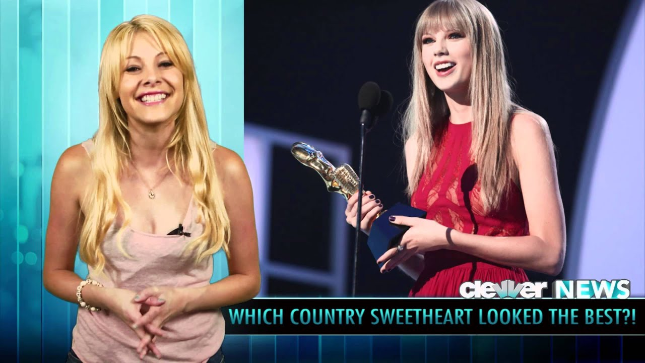 Download Taylor Swift vs. Carrie Underwood at 2012 Billboard Music Awards