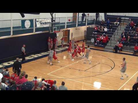 12-18-2017 Blanchester Vs East Clinton