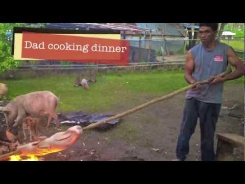 Life in Tonga