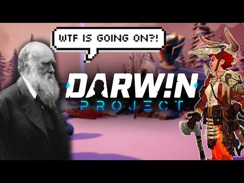 IS THIS WHAT DARWIN WANTED?! Darwin Project Review