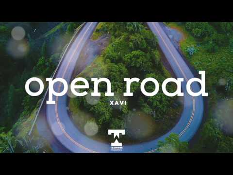 Xavi - Open Road