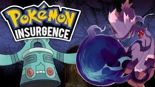 MISTRZ MANIPULACJI - Let's Play Pokemon Insurgence #36