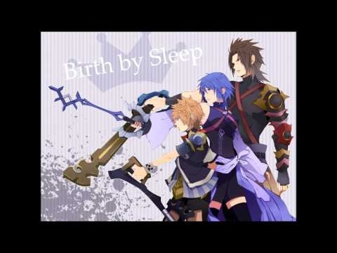 Kingdom Hearts Birth By Sleep-Rage Awakened Remix